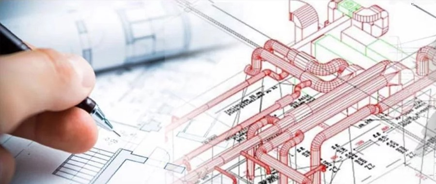 Нюансы проектирования внутренних и наружных инженерных сетей